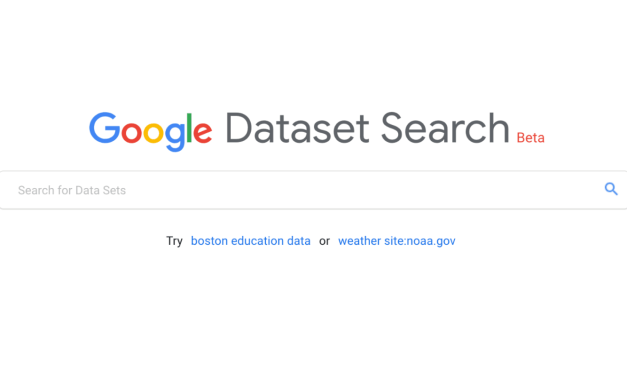 Google Introduces New Search Engine for Finding Datasets