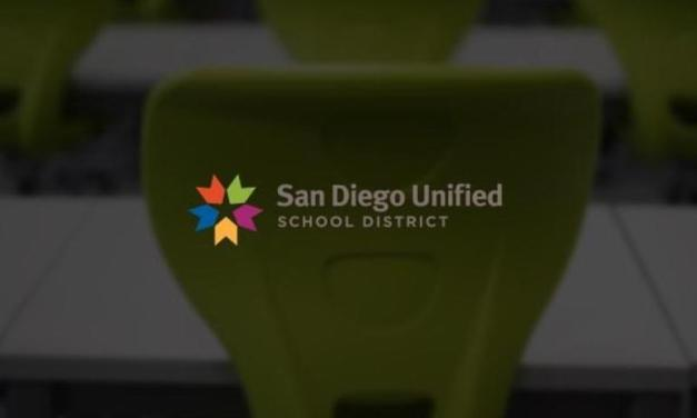 Hacker steals 10 years worth of data from San Diego school district
