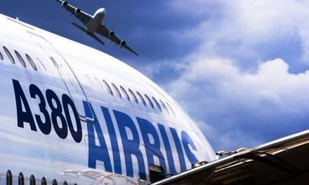 Και επίσημα η αλλαγή ονόματος της Airbus