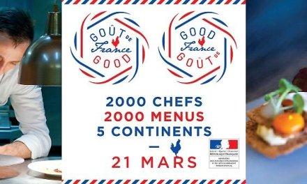 Το εστιατόριο Καράβι του Sofitel Athens Airport τιμά την Γαλλική γαστρονομία