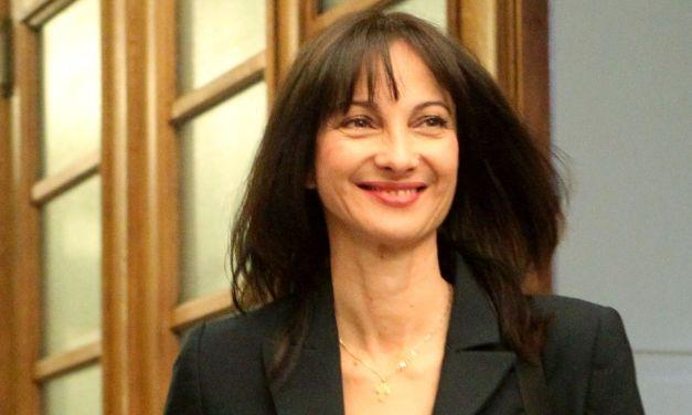 Ελενα Κουντουρα:Η Ελλάδα, παγκόσμιος προορισμός