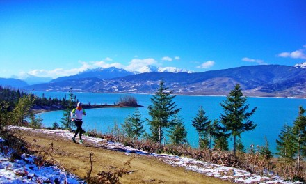 Plastira's Lake Trail Race