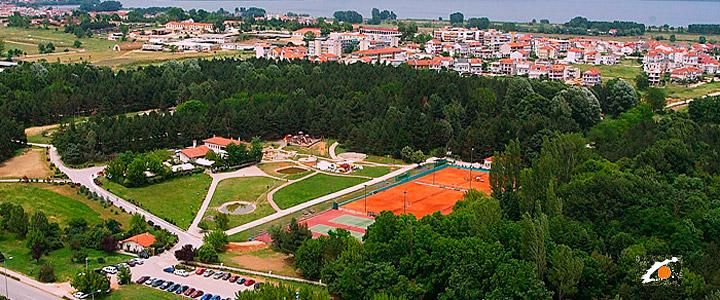 Το Πάρκο Πυρσινέλλα, επιστρέφει στους πολίτες Ιωαννίνων