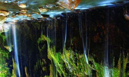 Ανακαλύψετε το εντυπωσιακό φαράγγι «Πάντα Βρέχει Ευρυτανια