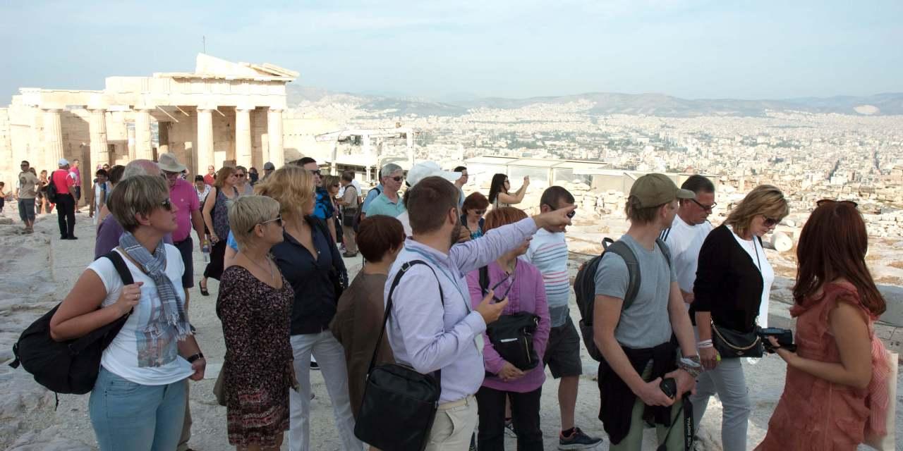 Η Περιφέρεια Αττικής διοργάνωσε ταξίδι εξοικείωσης για εκπροσώπους των ΜΜΕ και μεγάλων Τour Operators (T.O.) από Ρωσία, Τουρκία και Ισραήλ