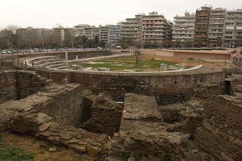 Δωρεάν ξεναγήσεις σε αρχαιολογικούς και ιστορικούς χώρους της Θεσσαλονίκης