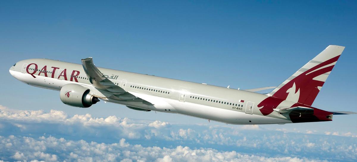 Διαγωνισμός από την Qatar Airways