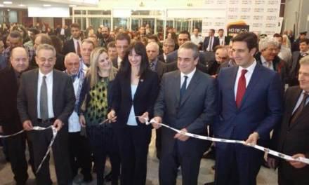 Μήνυμα συνεργασίας για την συνέχιση των υψηλών επιδόσεων στον τουρισμό έστειλε η Υπουργός Τουρισμού κα Έλενα Κουντουρά