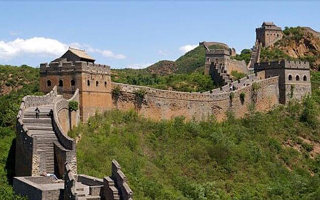 Στοχευμένες ενέργειες μπορούν να φέρουν περισσότερους από 250.000 Κινέζους τουρίστες στην Ελλάδα το 2020