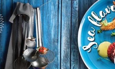 Το 8ο Sympossio Greek Gourmet Touring, ταξιδεύει