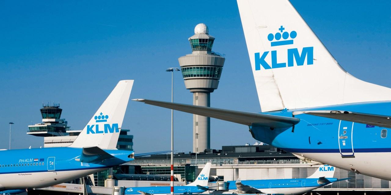 Η KLM και NextJet υπέγραψαν συμφωνία κοινού κωδικού