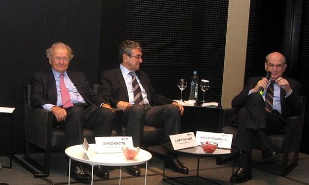 ΣΕΤΕ: Ηχηρή παρέμβαση των τριών «επιτίμων» πριν τις κάλπες στον Σύνδεσμο
