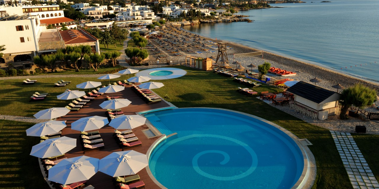 Βράβευση Creta Maris Beach Resort
