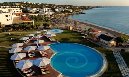Βράβευση Creta Maris Beach Resort