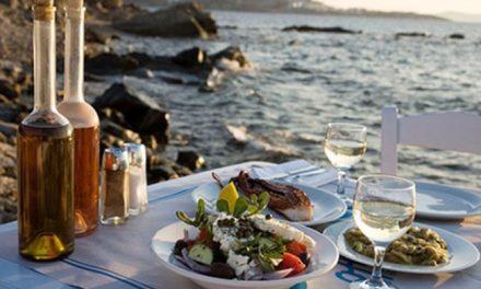 Η Αιγαιακή Διατροφή στον κατάλογο της UNESCO