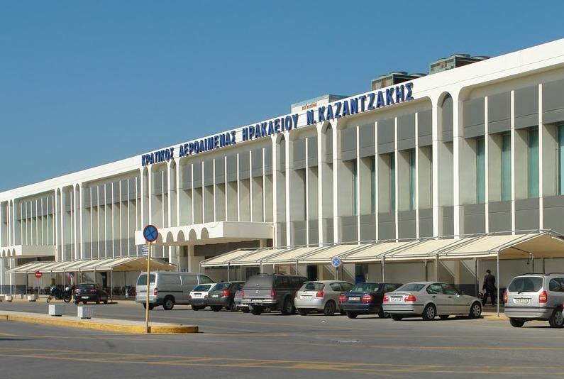 26 Μαρτίου οι πρώτοι τουρίστες στο Ηράκλειο