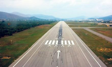 Ανοίγει ο δρόμος από την Ε.Ε. για τα 14 αεροδρόμια