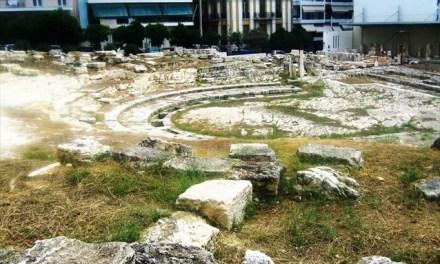 Ανάδειξη του Αρχαίου Θεάτρου Ζέας Πειραιά