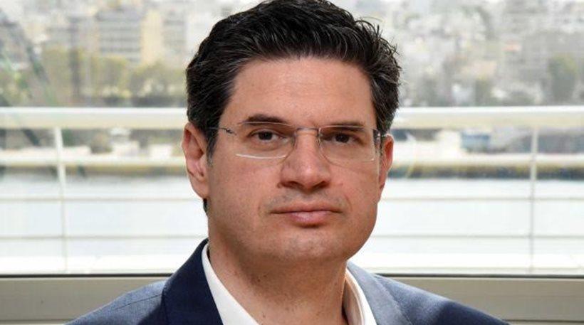 Διονύσης-Χαράλαμπος Καλαματιανός ο νέος Γενικός Γραμματέας στο Υπουργείο Ναυτιλίας