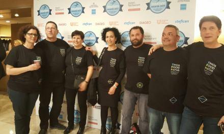 Tourism Awards 2017 και οι πρωταθλητές του Τουρισμού
