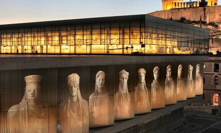 Δύο Ελληνικά μουσεία στην λίστα των πιο εντυπωσιακών του κόσμου