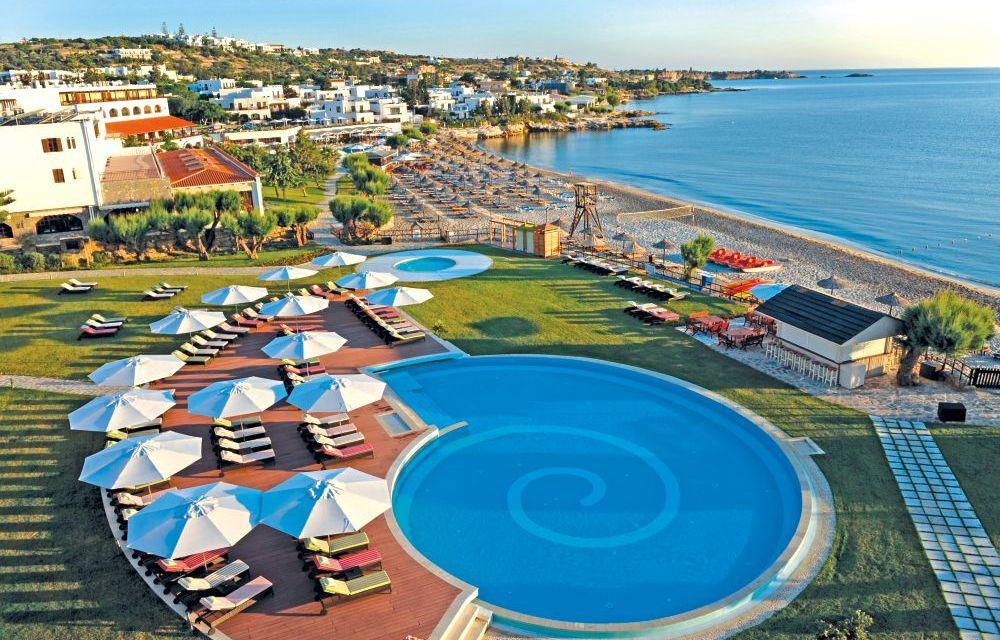 Επίσημη έναρξη λειτουργίας Creta Maris Beach Resort