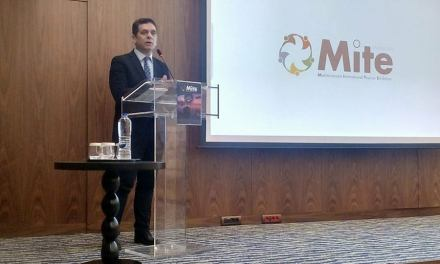 1η Mediterranean International Tourism Exhibition (Μ.Ι.Τ.Ε.) στην Αθήνα