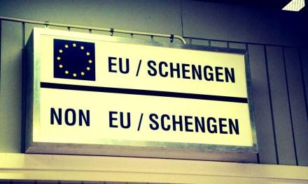 Αυστηροί έλεγχοι σε πολίτες Ε.Ε. που ταξιδέυουν εκτός Σένγκεν