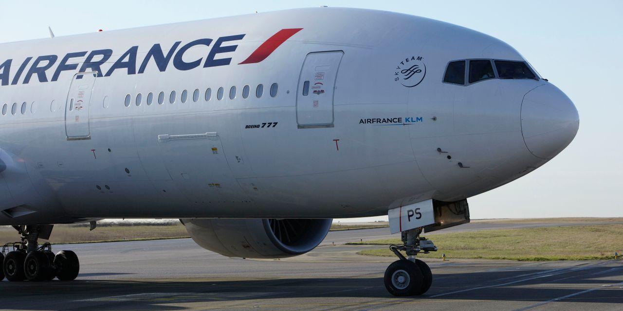 Air France αύξηση θέσεων προς Κόστα Ρίκα