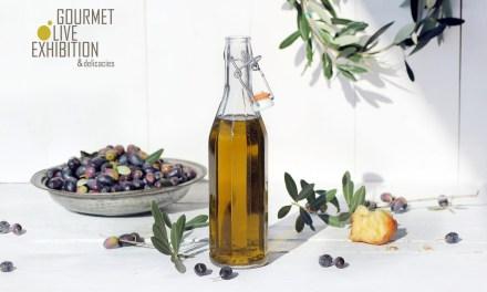 Η Κεντρική Μακεδονία στην 2η Gourmet Olive & Delicacies Exhibition