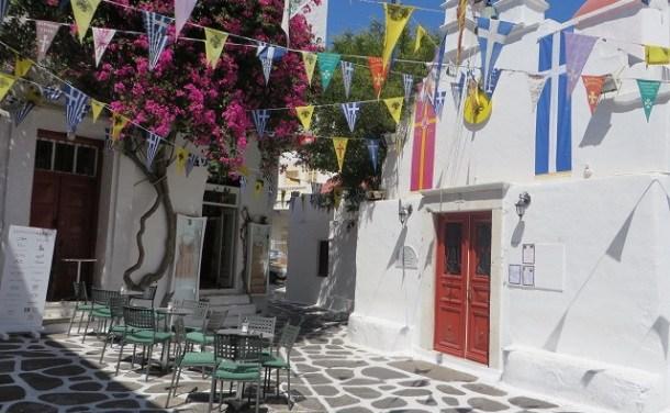 +17% οι κρατήσεις των Ελλήνων για πασχαλινά πακέτα διακοπών