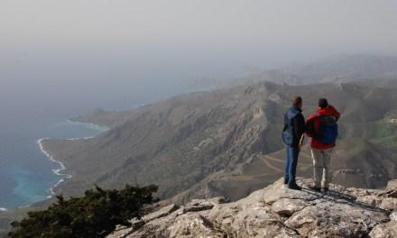 Τα Αστερούσια Ορη στην Βιόσφαιρα της UNESCO