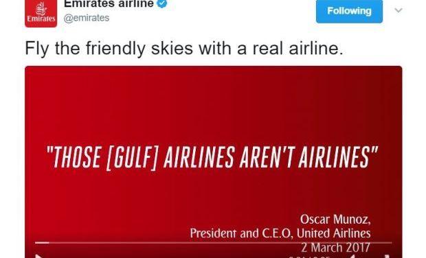 """United Airlines:Το """"σύρσιμο"""" (drugging) απαγορεύεται αυστηρά"""