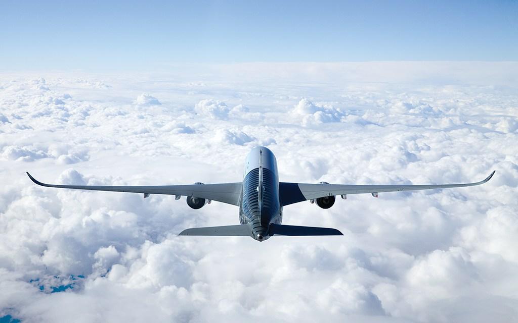 136 νέα αεροσκάφοι στο τρίμηνο για την Airbus