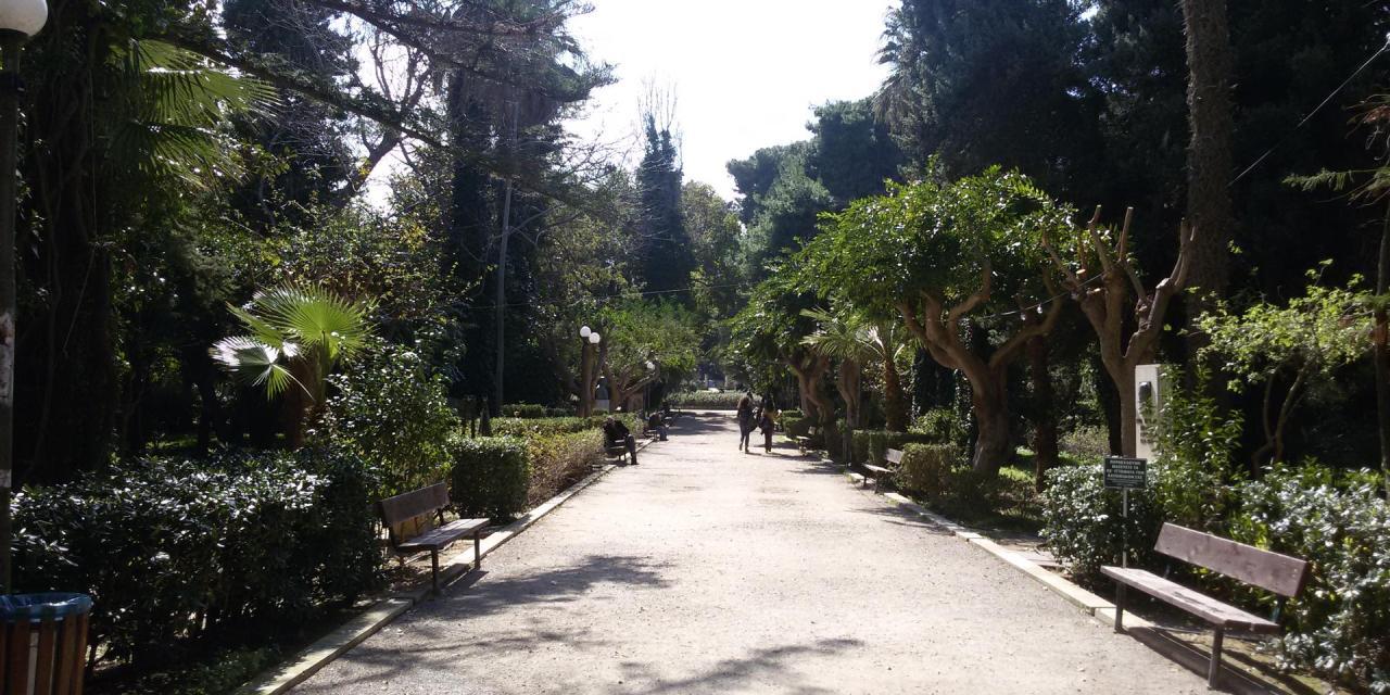 Ρέθυμνο: Εκδηλώσεις στον Δημοτικό Κήπο