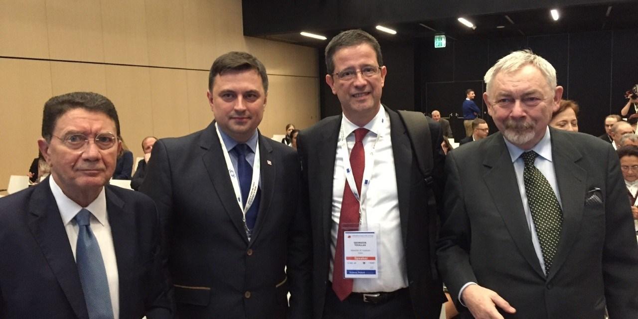 3ο Διεθνές Συνέδριο Δεοντολογίας στον Τουρισμό, στην Κρακοβία