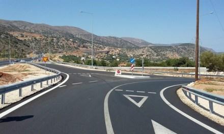 Προκηρύχθηκε η μελέτη για την οδική ασφάλεια του ΒΟΑΚ