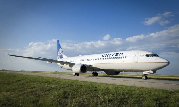 Η United Airlines ενισχύει τις πτήσεις στη Βρετανία