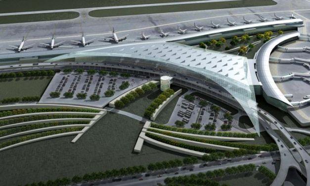 """""""Ανοίγει"""" ο δρόμος…για το νέο αεροδρόμιο στο Καστέλι"""