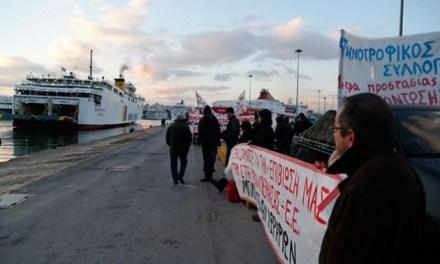 Κρήτη:Ασφαλιστικά μέτρα κατά της ΠΝΟ από αγρότες