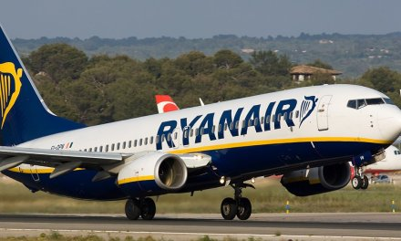 Συνεργασία Ryanair-Air Europa