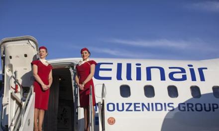 Αεροπορική σύνδεση της Θεσσαλονίκης με τα Χανιά από 2 Ιουλίου