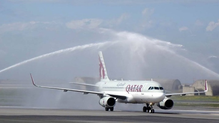 H Qatar Airways ο Επίσημος Αερομεταφορέας της Διεθνούς Ναυτιλιακής Έκθεσης Ποσειδώνια 2018