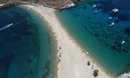 Το 2019 ξεκίνησε για τον ελληνικό τουρισμό με διψήφια αύξηση στις προκρατήσεις