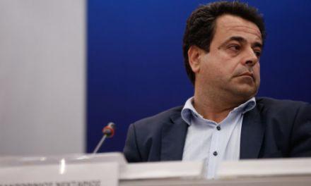 Δήλωση Υφυπουργού Ναυτιλίας και Νησιωτικής Πολιτικής μετά την παράταση των ειδικών συντελεστών ΦΠΑ στα 5 νησιά του Αιγαίου.