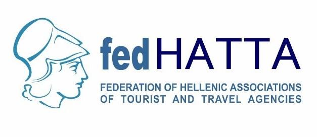 FedHATTA: Ενισχυμένη η ταξιδιωτική κίνηση των Ελλήνων αυτό το καλοκαίρι