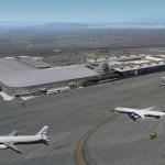 Αεροδρόμιο Θεσσαλονίκης «Μακεδονία Έργα αναβάθμισης