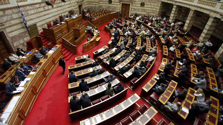 Κατατέθηκε στη Βουλή το Σχέδιο Νόμου του Υπουργείου Τουρισμού για το νέο πλαίσιο ανάπτυξης του θεματικού τουρισμού, τον εκσυγχρονισμό της τουριστικής εκπαίδευσης και την ενίσχυση της τουριστικής επιχειρηματικότητας