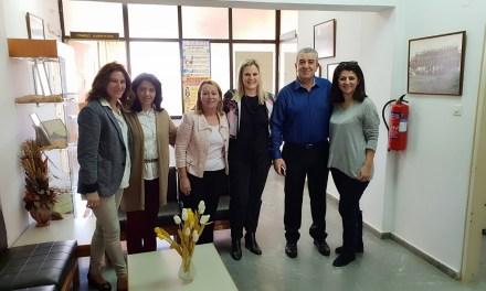 Άμεση προτεραιότητα για το Υπουργείο Τουρισμού η επαγγελματική εκπαίδευση των επαγγελματιών ξεναγών στην Ελλάδα