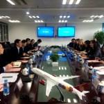 Διαπραγματεύσεις της Υπουργού Τουρισμού Έλενας Κουντουρά με τη μεγαλύτερη ιδιωτική αεροπορική εταιρεία της Κίνας JuneyaoAir για τη δρομολόγηση πτήσης Σαγκάη-Αθήνα μέσα στο 2019